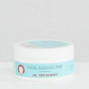 First Aid Beauty Facial Radiance pads 28 ct